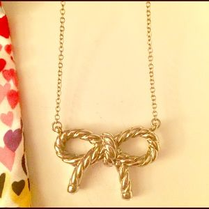 Brighton, My Flat in London Bow Necklace